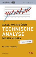 Alles was Sie   ber Technische Analyse wissen m  ssen   simplified PDF