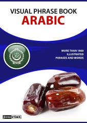 Visual Phrase Book Arabic