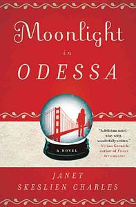 Moonlight in Odessa Book