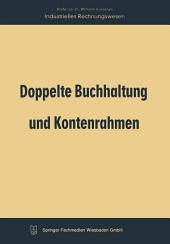 Doppelte Buchhaltung und Kontenrahmen: Ausgabe 5