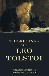 The Journal of Leo Tolstoi 1895~1899 (Abridged)