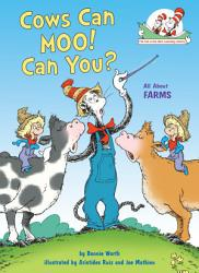Cows Can Moo Can You  Book PDF
