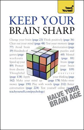 Keep Your Brain Sharp  Teach Yourself PDF