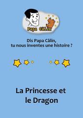 Papa Câlin - 031 - La Princesse et le Dragon