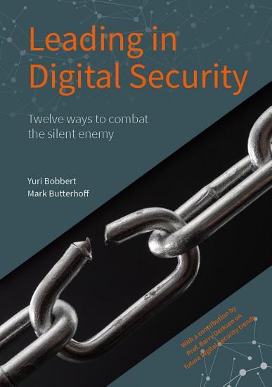Leading in Digital Security PDF