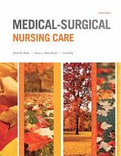 Medical Surgical Nursing Care PDF