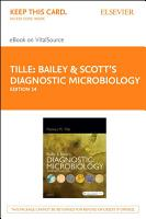 Bailey   Scott s Diagnostic Microbiology   E Book PDF