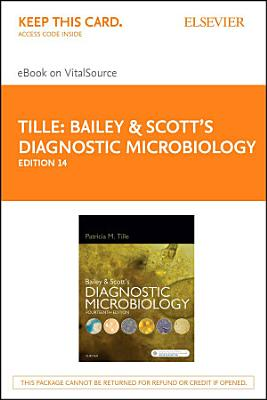 Bailey   Scott s Diagnostic Microbiology   E Book