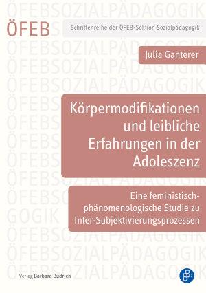 K  rpermodifikationen und leibliche Erfahrungen in der Adoleszenz PDF