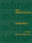 2009 ASHRAE Handbook PDF