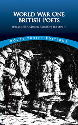 World War One British Poets PDF