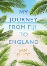 My Journey from Fiji to England