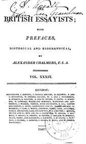 The British Essayists: Volume 39