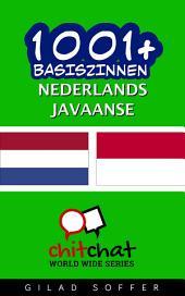 1001+ Basiszinnen Nederlands - Javaanse