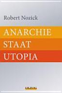 Anarchie  Staat  Utopia PDF