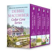 Debbie Macomber's Cedar Cove Series Vol 3: An Anthology