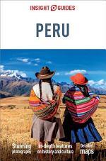 Insight Guides Peru (Travel Guide eBook)