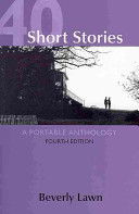 40 Short Stories / The Art of Craft of Fiction