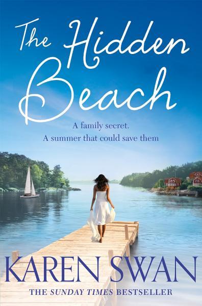 Download The Hidden Beach Book