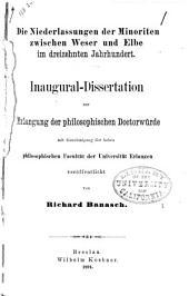 Dissertationen: Band 7
