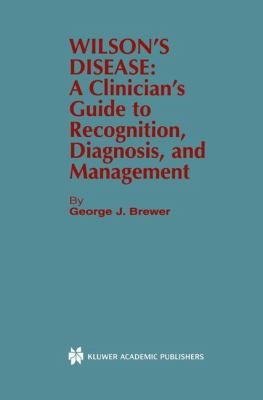Wilson   s Disease PDF