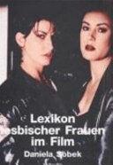 Lexikon lesbischer Frauen im Film PDF