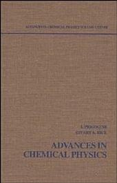Advances in Chemical Physics: Volume 162