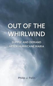 Out of the Whirlwind Book