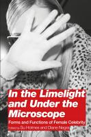 In the Limelight and Under the Microscope PDF