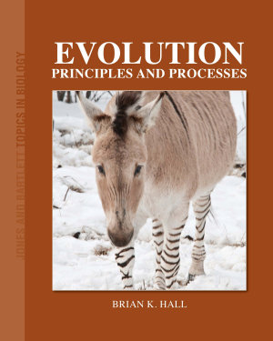 Evolution  Principles and Processes PDF