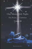 One Silent  Holy Night PDF
