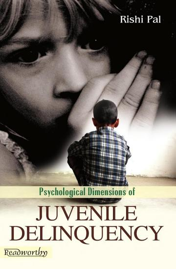 Psychological Dimensions of Juvenile Delinquency PDF