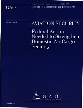 Aviation Security PDF