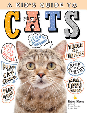 A Kid s Guide to Cats
