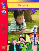 Frindle Lit Link Gr  4 6 PDF