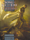 A Song of Ice and Fire Campaign Guide