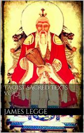 Taoist Sacred Texts: Volume 2