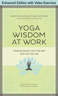 Yoga Wisdom at Work Book