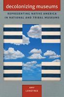 Decolonizing Museums PDF