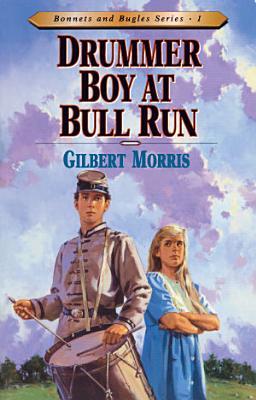 Drummer Boy At Bull Run PDF