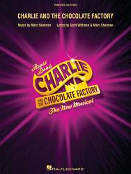 Charlie And The Chocolate Factory Songbook Book PDF