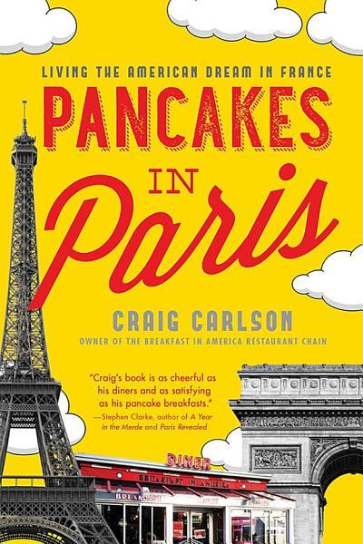 Download Pancakes in Paris Book