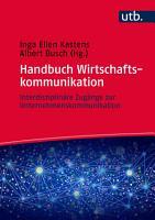 Handbuch Wirtschaftskommunikation PDF