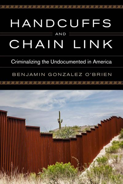 Download Handcuffs and Chain Link Book