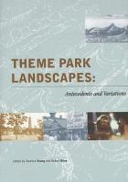 Theme Park Landscapes PDF