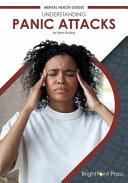 Understanding Panic Attacks Book