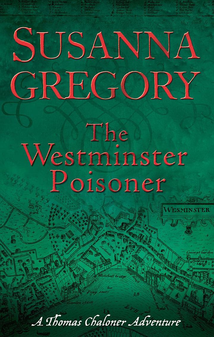 The Westminster Poisoner