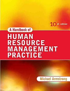 A Handbook of Human Resource Management Practice Book