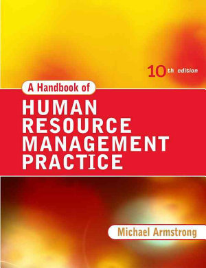 A Handbook of Human Resource Management Practice PDF