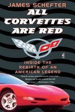 All Corvettes Are Red PDF